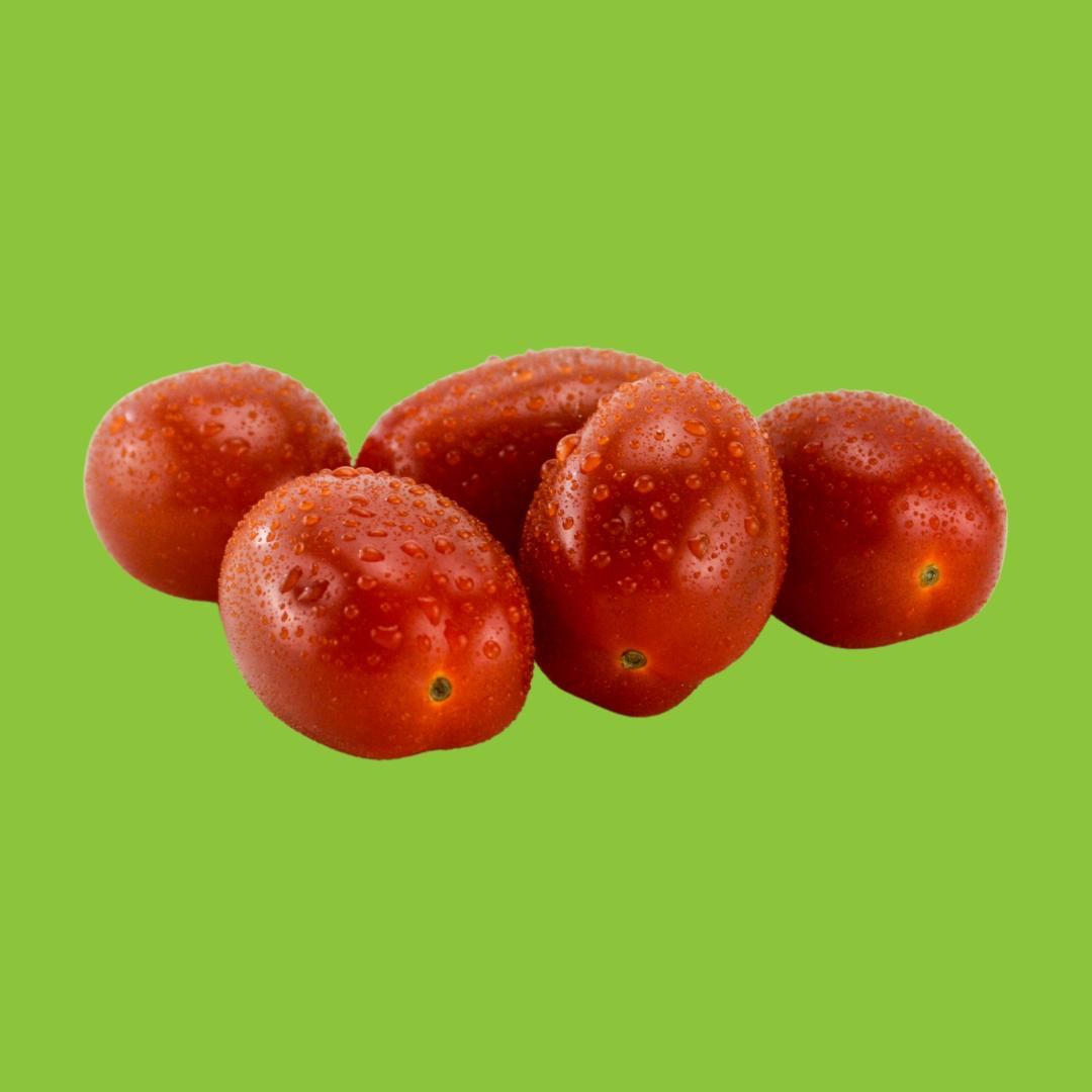 Tomate Cerise allongée ou Mini San Marzano